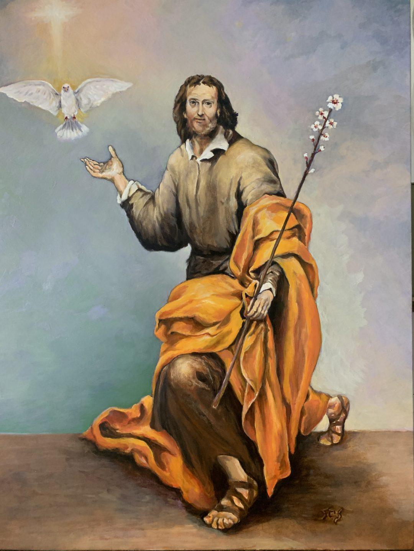 S.Jose y el Espíritu Santo
